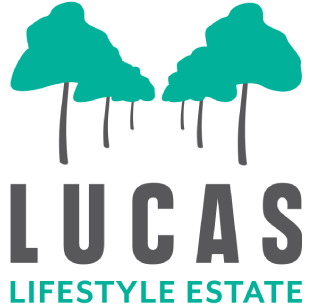 LUCAS LIFESTYLE ESTATE Logo